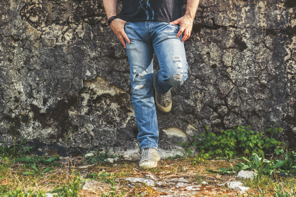 Best Ripped Jeans Mens: The Perfect Pick