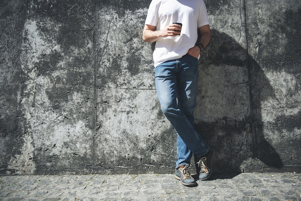 Best Quality Jeans Mens Style to Complete Your Wardrobe
