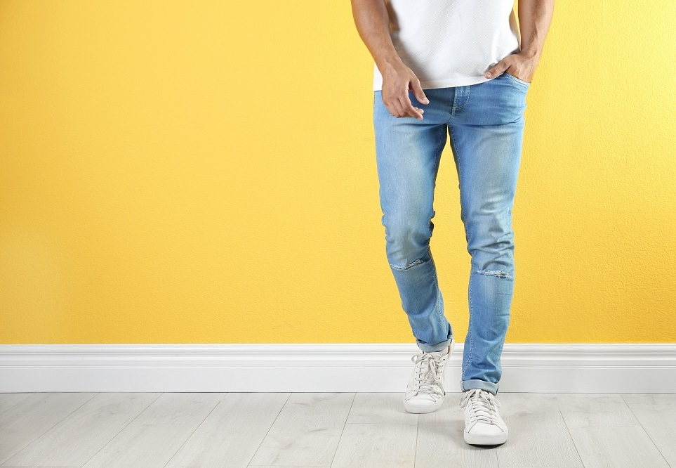 How to Find Jeans That Fit: A Simple Guide