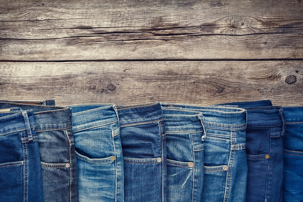 Best Blue Jeans for Men to Choose From