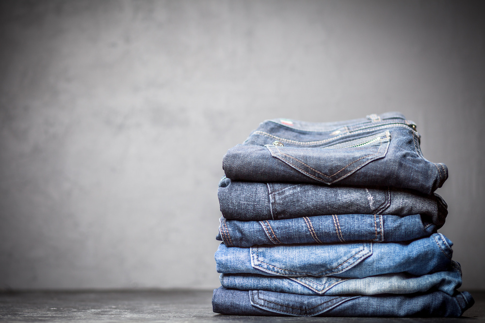 best tapered jeans mens