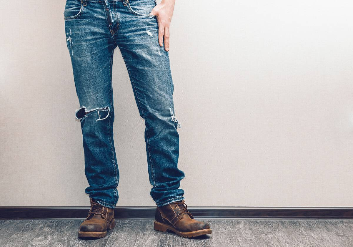 Best Jeans for Men with Big Thighs: Our Top Picks