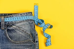 How to Measure Men's Waist Size for Jeans: A Detailed Guide