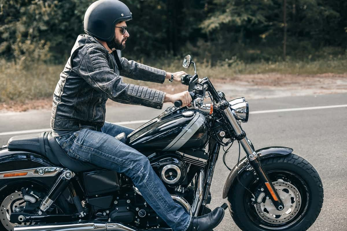 Best Motorcycle Riding Jeans for Men - outfitwise.com