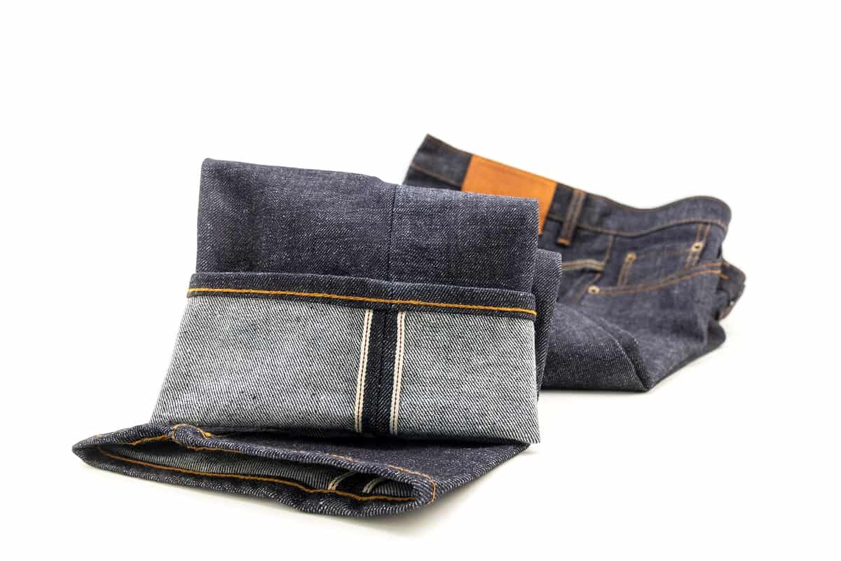 Best Mens Selvedge Jeans - outfitwise.com