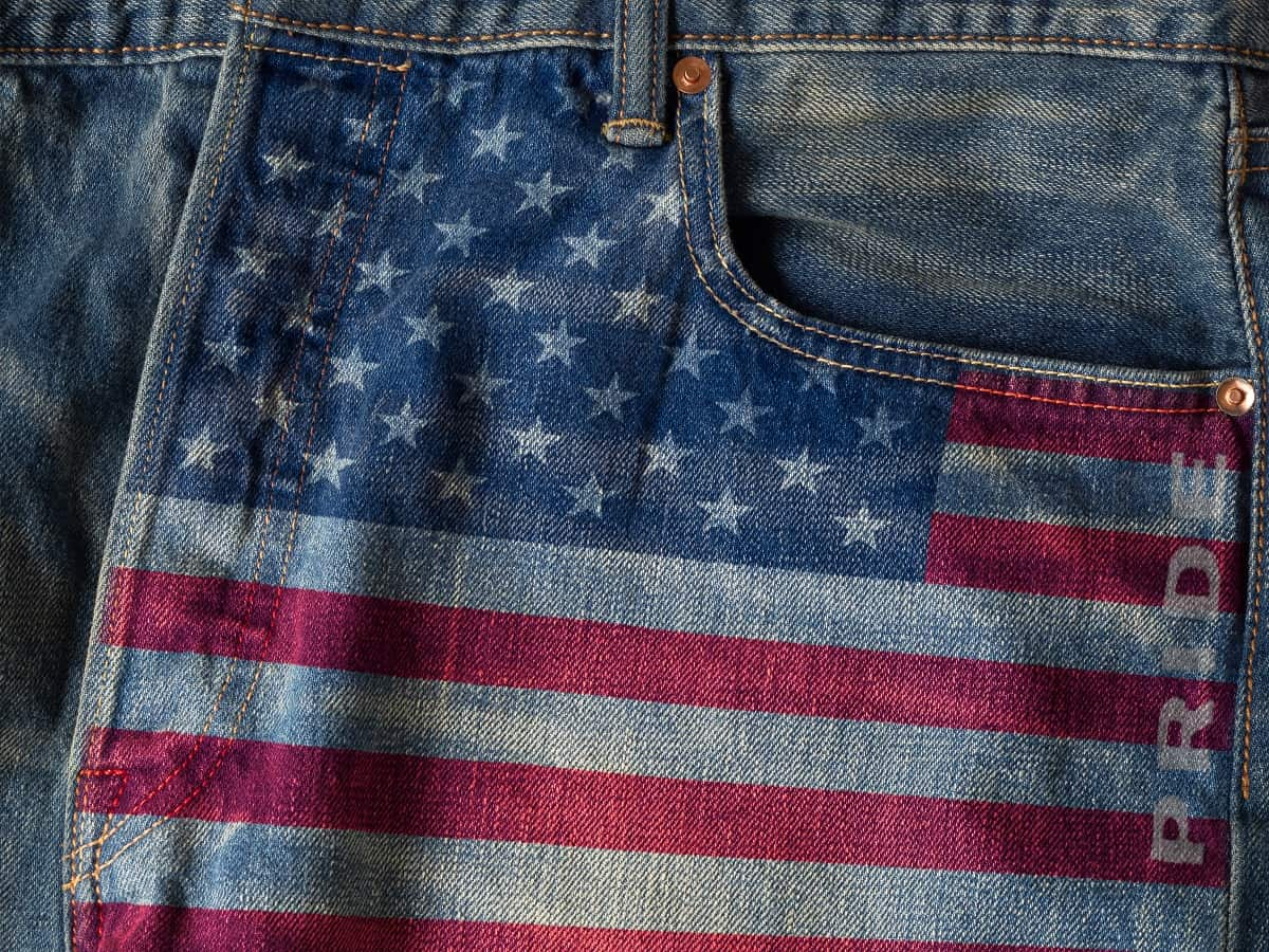 Best American Made Jeans for Men to Purchase in 2020